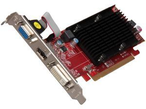 PowerColor Go! Green Radeon HD 5450 AX5450 2GBK3-SH Video Card
