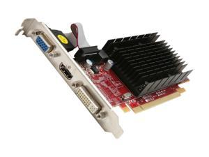 PowerColor Go! Green Radeon HD 6450 AX6450 1GBK3-SH Video Card