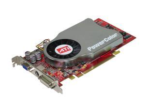 PowerColor Radeon X800GT R43CA-GD3D Video Card