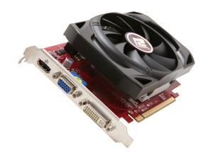 PowerColor HD 6000 Radeon HD 6670 DirectX 11 AX6670 1GBK3-H 1GB 128-Bit DDR3 PCI Express 2.1 x16 HDCP Ready Plug-in Card Video Card