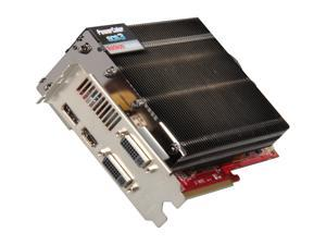 PowerColor SCS3 Radeon HD 6850 DirectX 11 AX6850 1GBD5-S3DH Video Card with Eyefinity