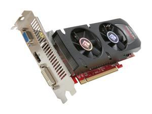 PowerColor Radeon HD 6750 (Dirt3 Edition) AX6750 1GBD5-LHG Video Card