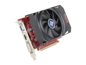 PowerColor Radeon HD 6750 AX6750 1GBK3-H Video Card