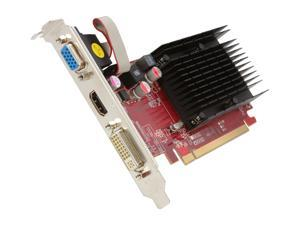PowerColor Go! Green Radeon HD 6450 AX6450 2GBK3-SH Video Card