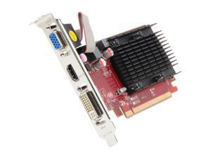 PowerColor Go! Green Radeon HD 5450 AX5450 2GBK3-SHV2 Video Card