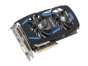 PowerColor PCS+ Radeon HD 7950 AX7950 3GBD5-2DHPP Video Card