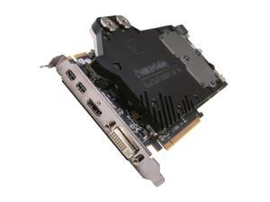 PowerColor LCS Radeon HD 7970 AX7970 3GBD5-W2DH Video Card
