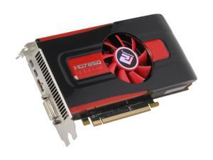 PowerColor Radeon HD 7850 DirectX 11 AX7850 2GBD5-2DH 2GB 256-Bit GDDR5 PCI Express 3.0 x16 HDCP Ready CrossFireX Support Video Card