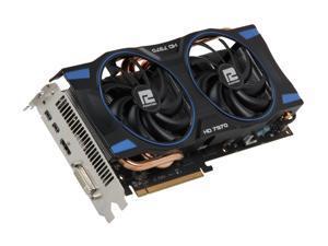 PowerColor Radeon HD 7970 AX7970 3GBD5-2DHV2 Video Card