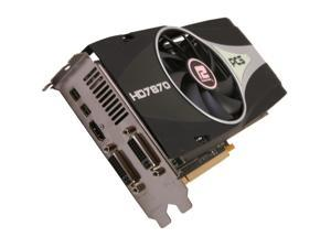 PowerColor PCS+ Radeon HD 7870 GHz Edition AX7870 2GBD5-2DHPP Video Card