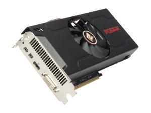 PowerColor PCS+ Radeon HD 7870 MYST. Edition (Tahiti LE) AX7870 2GBD5-2DHPPV3E Video Card (UEFI Ready)