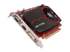PowerColor Radeon HD 7750 AX7750 2GBK3-H Video Card
