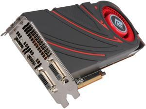 PowerColor Radeon R9 290X AXR9 290X 4GBD5-MDH/OC Video Card