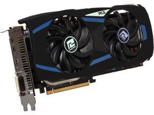 PowerColor PCS+ Radeon HD 7950 DirectX 11 AX7950 3GBD5-2DHPP 3GB 384-Bit GDDR5 PCI Express 3.0 x16 HDCP Ready CrossFireX Support Video Card