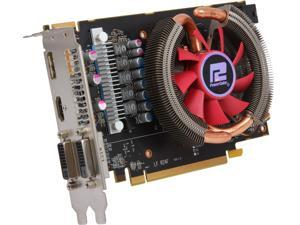 PowerColor Radeon R7 260X AXR7 260X 1GBD5-DH/OC Video Card