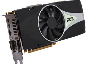 PowerColor PCS+ Radeon HD 7870 GHz Edition AX7870 2GBD5-2DHPP Video Card