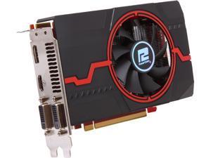 PowerColor Radeon R7 260X AXR7 260X 2GBD5-DHEV2/OC Video Card