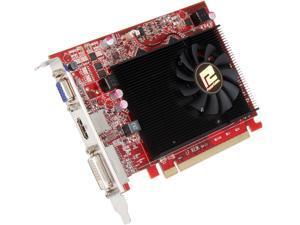 PowerColor Radeon R7 240 AXR7 240 2GBK3-HV2E/OC Video Card