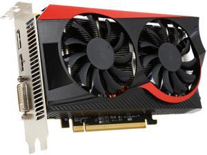 PowerColor TurboDuo Radeon R9 270 DirectX 11.2 AXR9 270 2GBD5-TDHE/OC 2GB 256-Bit GDDR5 PCI Express 3.0 CrossFireX Support Video Card