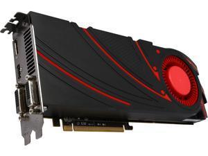 PowerColor Radeon R9 290X DirectX 11.2 AXR9 290X 4GBD5-MDH/OC 4GB 512-Bit GDDR5 PCI Express 3.0 CrossFireX Support ATX Video Card