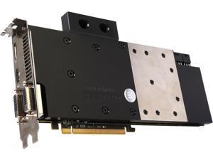 PowerColor LCS Radeon R9 290X DirectX 11.2 AXR9 290X 4GBD5-WMDH/OC 4GB 512-Bit GDDR5 PCI Express 3.0 HDCP Ready CrossFireX Support Video Card