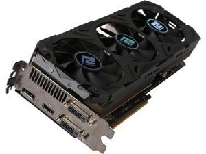PowerColor PCS Radeon R9 290 DirectX 11.2 AXR9 290 4GBD5-PPDHV2E 4GB 512-Bit GDDR5 PCI Express 3.0 CrossFireX Support ATX Video Card