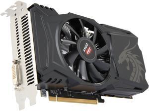 PowerColor Radeon RX 560 DirectX 12 4GB 128-Bit GDDR5 PCI Express 3.0 ATX Video Card + Quake Champions Pack