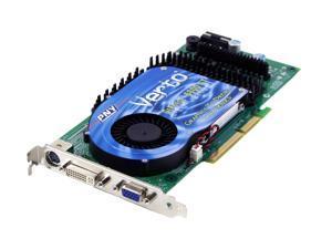 PNY GeForce 6800GT VCG6800GAPB Video Card