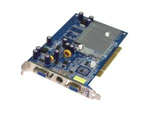 PNY GeForce FX 5500 VCGFX55PPB Video Card