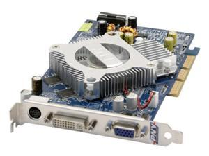 PNY GeForce 6200 VCG6200APB Video Card