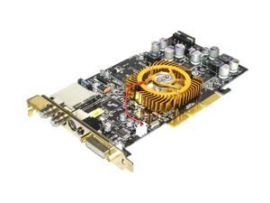 PNY GeForce FX 5700 PCFX5700APB Video Card