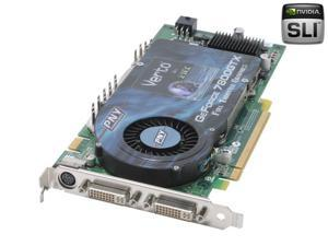 PNY GeForce 7800GTX VCG7800XXWB Video Card - OEM