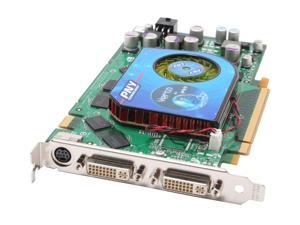 PNY GeForce 7900GT VCG7900GXPB Video Card