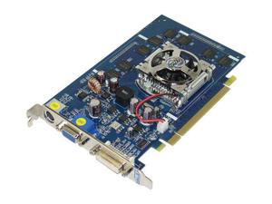 PNY GeForce 7300GT VCG7300GXPB Video Card