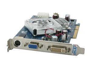 PNY GeForce 7600GS VCG76512SAPB Video Card