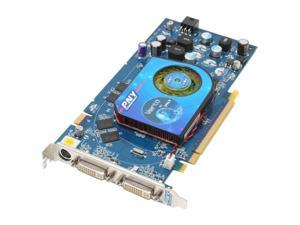 PNY GeForce 7900GS VCG7900SXWB Video Card - OEM