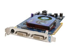PNY GeForce 7950GT VCG7950GXPB Video Card - OEM