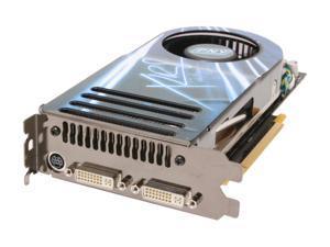 PNY GeForce 8800GTS VCG88GTSXPB Video Card