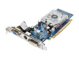 PNY GeForce 8400 GS VCG8400SXPB Video Card