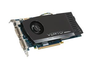 PNY GeForce 9600 GT VCG96512GXPB Video Card
