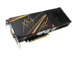 PNY XLR8 GeForce 9800 GX2 VCG98GX2XPB Video Card