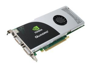 PNY Quadro FX 3700 VCQFX3700-PCIE-PB Workstation Video Card