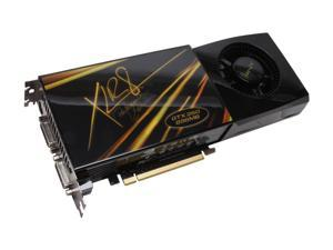 PNY GeForce GTX 260 VCGGTX260XPB Video Card