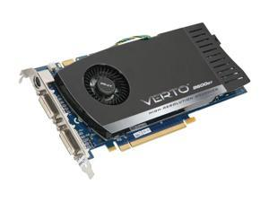 PNY GeForce 9600 GT VCG96512GXEB-FLB Video Card