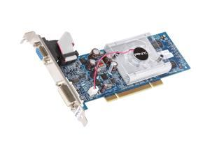 PNY GeForce 8400 GS VCG84512SPEB Video Card