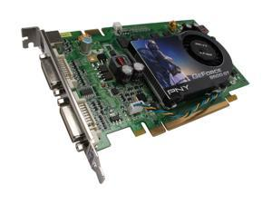 PNY GeForce 9500 GT VCG95512GXEB-FLB Video Card