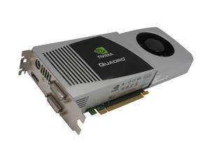 PNY Quadro FX 5800 VCQFX5800-PCIE-PB Workstation Video Card