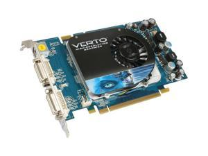 PNY GeForce 8600 GT VCG86512GXWB Video Card