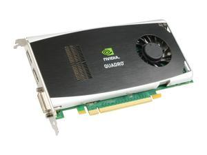 PNY Quadro FX 1800 VCQFX1800-PCIE-PB Workstation Video Card