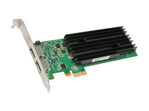 PNY Quadro NVS 295 VCQ295NVS-X1-DVI-PB 256MB 64-bit GDDR3 PCI Express 2.0 x1 Quadro Professional Graphic